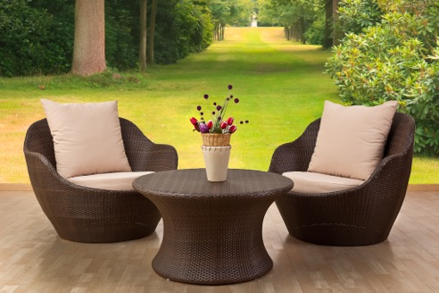 How To Make Your Outdoor Furniture Last Longer
