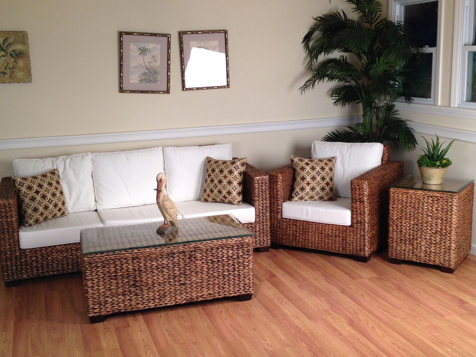 Maintenance and care for Seagrass furniture | Valley Furniture Havre